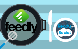 Ready4Social integra Feedly